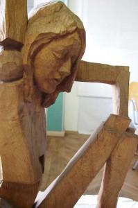 Marionette_Detail_Eiche_2005